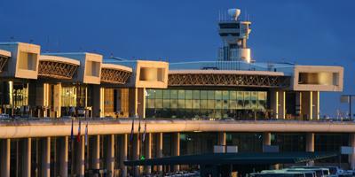 Da e per Aeroporti