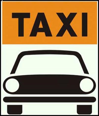 taxi a Renate