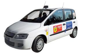taxi bianco taxi seveso