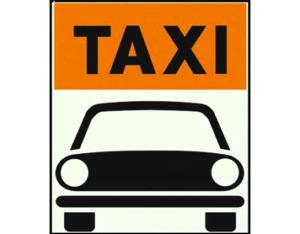 taxi desio