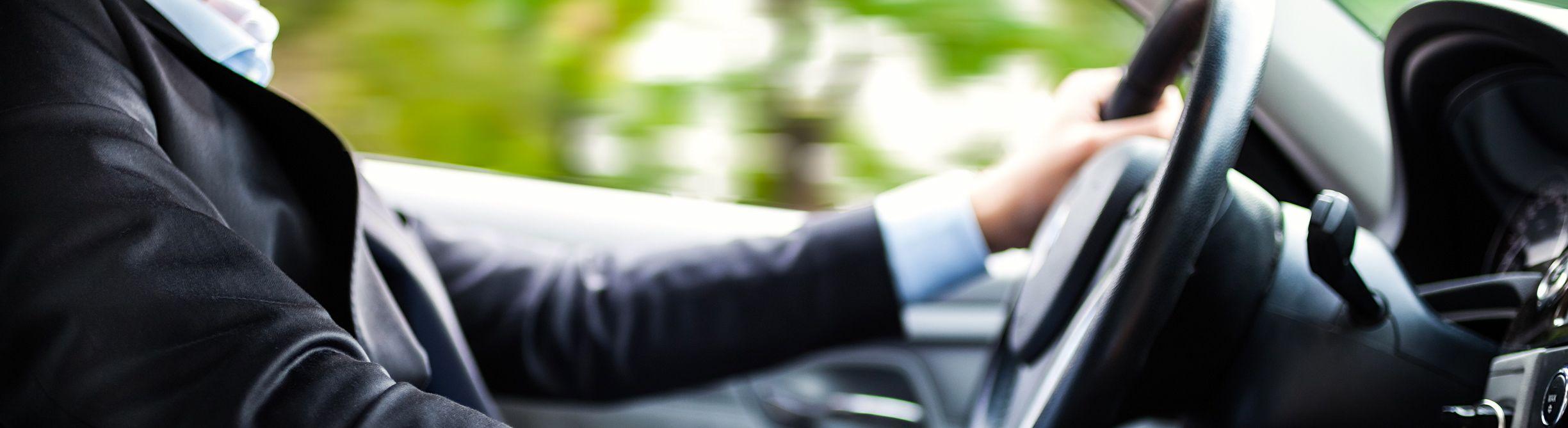Servizio Taxi a Seveso